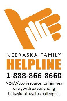 Nebraska Family Helpline